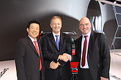 Kia startet Full-Service-Leasing in Kooperation mit ALD